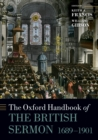 The Oxford Handbook of the British Sermon 1689-1901 - eBook