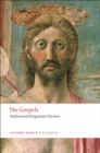 The Gospels : Authorized King James Version - eBook