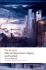 Tales of Glass Town, Angria, and Gondal : Selected Early Writings - eBook