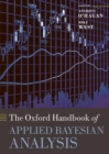 The Oxford Handbook of Applied Bayesian Analysis - eBook