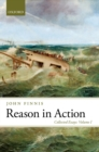 Reason in Action : Collected Essays Volume I - eBook