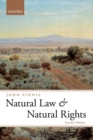 Natural Law and Natural Rights - eBook