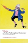 A Pocket Philosophical Dictionary - eBook
