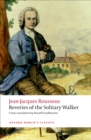 Reveries of the Solitary Walker - eBook