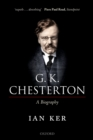 G. K. Chesterton : A Biography - eBook
