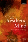 The Aesthetic Mind : Philosophy and Psychology - eBook