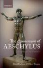 The Agamemnon of Aeschylus : A Commentary for Students - eBook