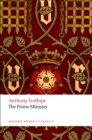 The Prime Minister - eBook