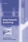 Deep Inelastic Scattering - eBook