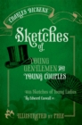 Sketches of Young Gentlemen and Young Couples : with Sketches of Young Ladies by Edward Caswall - eBook