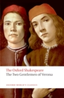 The Two Gentlemen of Verona: The Oxford Shakespeare - eBook