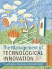 The Management of Technological Innovation : Strategy and Practice - eBook