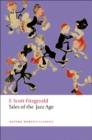 Tales of the Jazz Age - eBook