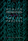 Health Promotion and the Policy Process - eBook