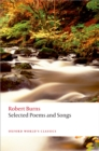 Selected Poems and Songs - eBook