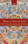 Ethics in Ancient Israel - eBook