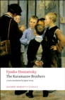 The Karamazov Brothers - eBook