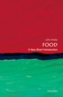 Food: A Very Short Introduction - eBook