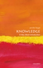 Knowledge: A Very Short Introduction - eBook
