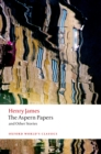 The Aspern Papers and Other Stories - eBook