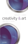 Creativity and Art : Three Roads to Surprise - eBook