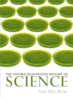 The Oxford Illustrated History of Science - eBook