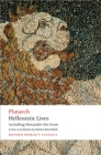 Hellenistic Lives : including Alexander the Great - eBook
