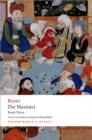 The Masnavi, Book Three - eBook