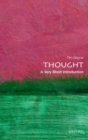Thought: A Very Short Introduction - eBook