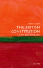 The British Constitution: A Very Short Introduction - eBook