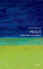 Peace: A Very Short Introduction - eBook