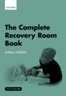 The Complete Recovery Room Book - eBook