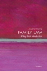 Family Law: A Very Short Introduction - eBook