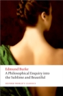 A Philosophical Enquiry into the Origin of our Ideas of the Sublime and the Beautiful - eBook