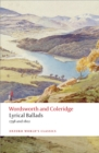 Lyrical Ballads : 1798 and 1802 - eBook