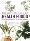 The Oxford Book of Health Foods - eBook