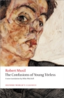 The Confusions of Young Torless - eBook