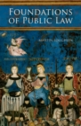Foundations of Public Law - eBook