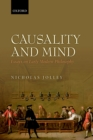 Causality and Mind : Essays on Early Modern Philosophy - eBook