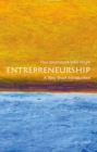 Entrepreneurship: A Very Short Introduction - eBook