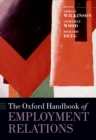 The Oxford Handbook of Employment Relations - eBook