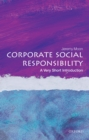 Corporate Social Responsibility: A Very Short Introduction - eBook