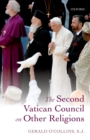 The Second Vatican Council on Other Religions - eBook