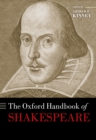 The Oxford Handbook of Shakespeare - eBook