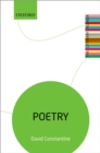 Poetry : The Literary Agenda - eBook