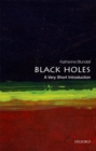 Black Holes: A Very Short Introduction - eBook