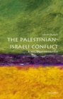 The Palestinian-Israeli Conflict: A Very Short Introduction - eBook