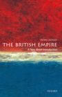 The British Empire: A Very Short Introduction - eBook