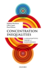 Concentration Inequalities : A Nonasymptotic Theory of Independence - eBook