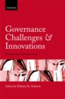 Governance Challenges and Innovations : Financial and Fiscal Governance - eBook
